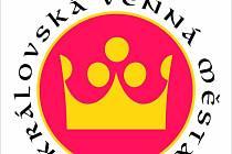 Královská věnná města - logo.