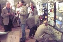 V galerii Kumšt We Sklepě  byla otevřena výstava Grand prix architektů 2008.