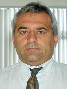 Pavel Peroutka, lídr kandidátky Strany zelených a Chrudimských patriotů