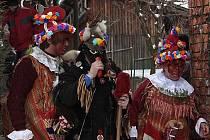 V sobotu 26. ledna se v obcích Vítanov a Stan po celý den konala tradiční staročeská maškara, která je společně s dalšími masopustními obchůzkami z Hlinecka zapsána do seznamu nehmotného kulturního dědictví lidstva UNESCO.
