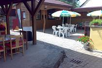 19. Pivnice - Bar U Komára, Skuteč