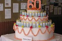 Základní škola  v Hrochově Týnci oslavila 60 let od svého založení.