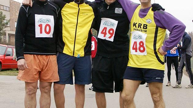 V neděli uspořádal klub rekreačních běžců Chrudim již 237. Malou cenu Monaca v okolí slatiňanské restaurace Monaco. Hlavní závod na 10 kilometrů vyhrál Miloš Kratochvíl z hvězdy Pardubice, mezi ženami byla nejrychlejší Lenka Wiesnerová.