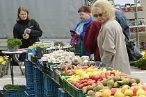 Rosické trhy.