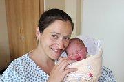 ROZÁLIE REJMANOVÁ (3,17 kg a 47 cm) je od 24.7. od 1:30 prvorozenou dcerou Kristýny a Tomáše z Hrušové.