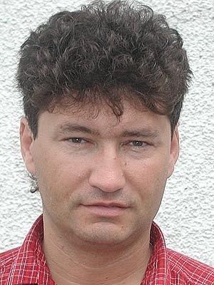Trenér futsalistů Era-packu Ota Stejskal.