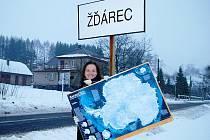 Markéta Pokorná ze Žďárce u Seče se zúčastní polární výpravy na německou vědeckou stanici v Antarktidě, pojmenovanou Neumayerova stanice.