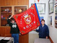 Hasiči v Ronově nad Doubravou zhodnotili při výroční schůzi končící rok 2010.