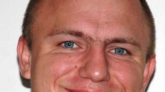 Jan Šejnost, chrudimský léčitel a dopisovatel Chrudimského deníku.