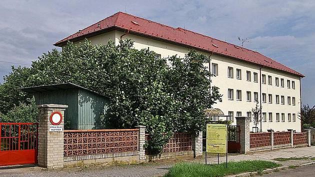 Včelařské vzdělávací centrum v Nasavrkách.