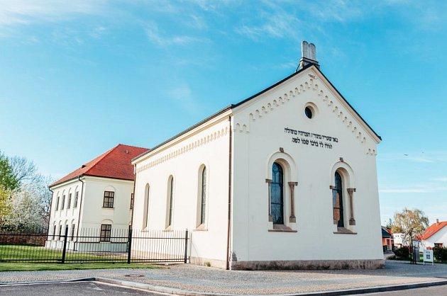 Synagoga v Heřmanově Městci