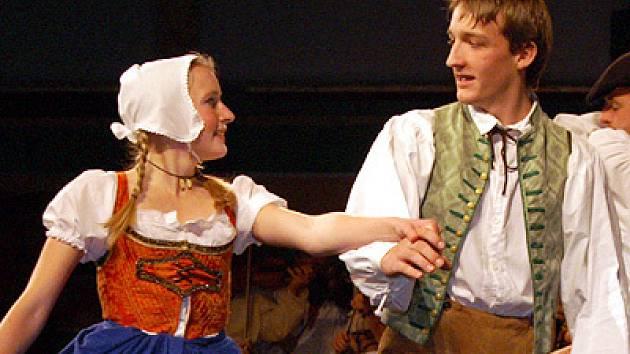 Kohoutek svým vystoupením pobavil Divadlo Karla Pippicha.