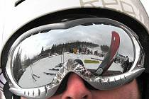 Dočkají se lyžaři v Trhové Kamenici?