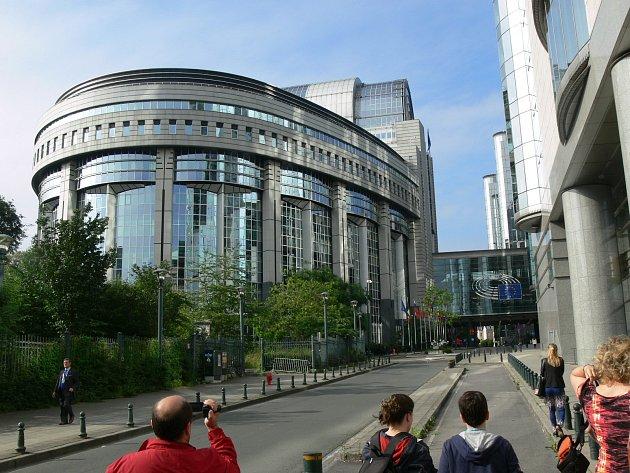 Výprava do Evropského parlamentu lépe pochopila jeho fungování.