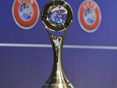 UEFA Futsal Cup 2016/17.