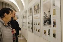Na povedenou výstavu pohlednic ze sbírky Karla Čermáka zve jičínské muzeum.