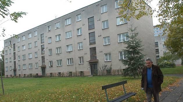 Jičínští zastupitelé odsouhlasili privatizovat dalších tři sta bytů.