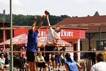 Volejbalová Dřevěnice