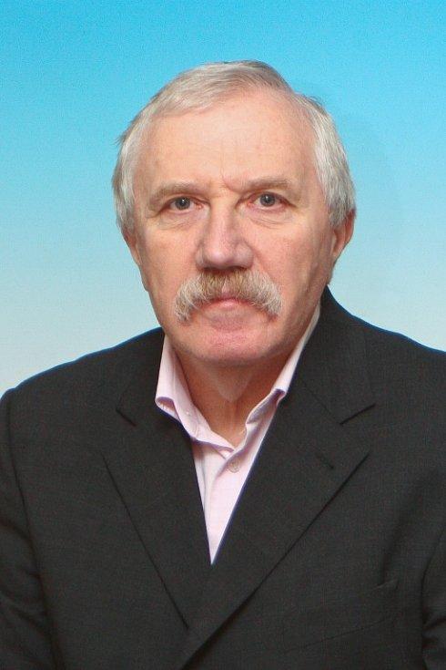 Milan Petřivý.