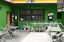 Pivnice U Hastrmana, Jičín.