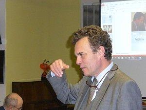 Tomáš Czernin v Jičíně