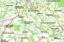 Geopark Český ráj rozšířil své území o lokality na Novopacku, Mnichovohradišťsku a Železnobrodsku.