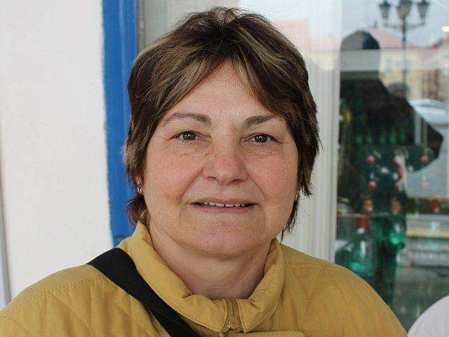 Hedvika Horvátová