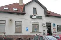 Restaurace a penzion U Patřínů, Konecchlumí.