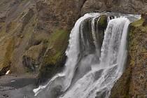 Island je ostrovem plným překvapení.