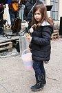 Velikonoční jarmark v Lázních Bělohrad