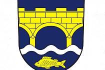 Znak obce Vitiněves.