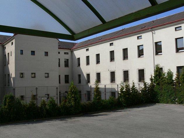 1. Základní škola Jičín
