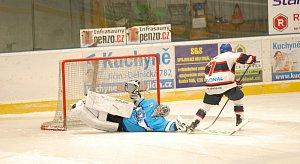 KHL: Jičín - Nová Paka