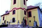 Kostel sv. Gotharda září novotou