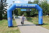 Birrell jízda pomáhá.