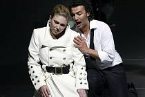Opera Lohengrin.