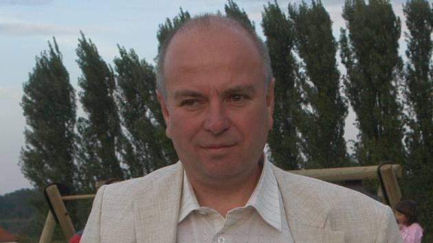 Martin Puš.