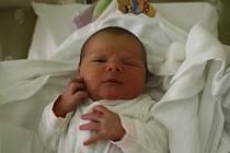 Ema Švecová se směje na svět od 2. prosince, kdy se narodila s mírou 49 cm a váhou 3,15 kg. Z narození první dcerky se radují Jitka Švecová a David Ďuráč z Ohavče.