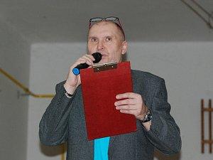 První ročník recitační soutěže Libuňská básnička