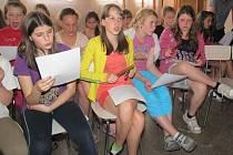 Školáci z Česka a Polska se poznávají v rámci výměnných pobytů