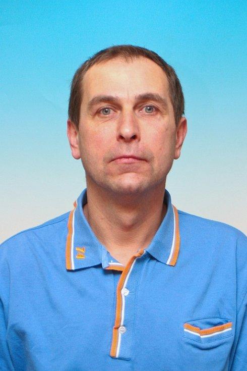 Martin Vondrouš.