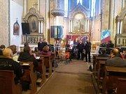 Rockové oratorium Jana Křtitele.