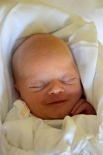 Elizabeth Etflaišová se usmívá na svět od 26. května, kdy se narodila s váhou 2,46 kg a mírou 44 cm. Dělá radost rodičům Michaele Pirklové a Martinovi Etflaišovi. Spokojená rodina žije v Jičíně.