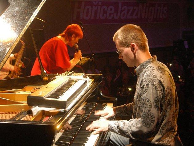 Hořické Jazzobití pod horami - JazzNights.