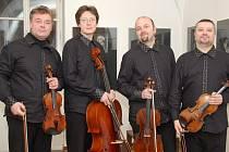 M. Nostitz Quartet.