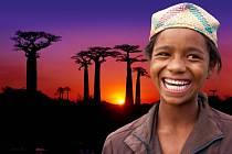 Z Madagaskaru.