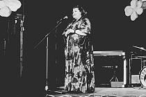 Zábavný pořad 5. března 1981 s Helenou Růžičkovou.