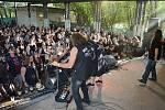 Rockeři se do Třtěnic sjedou již počtvrté.