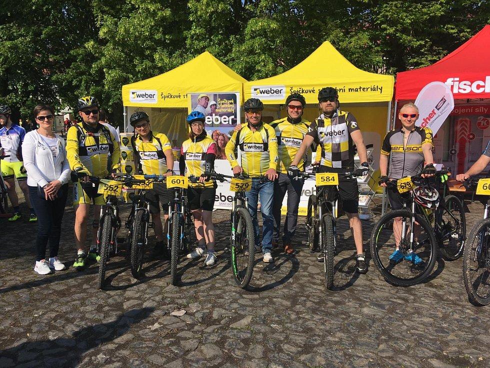 Pracovní cyklo team