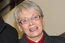 Alena Pospíšilová.